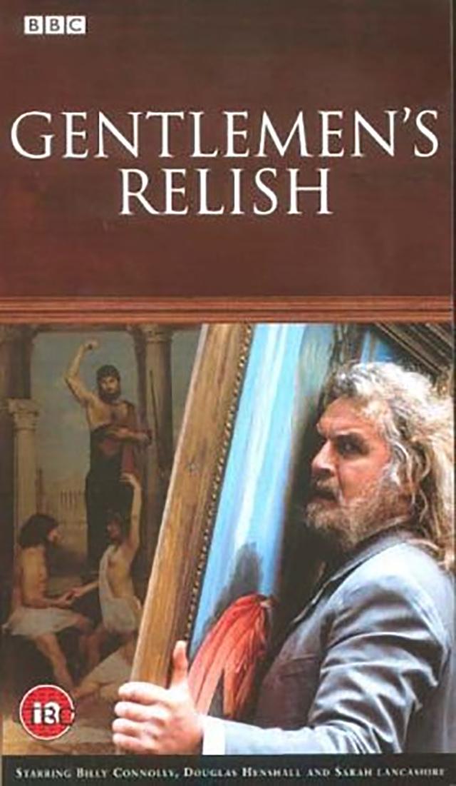 Gentlemans-relish