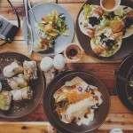 Usando redes sociales para Restaurantes