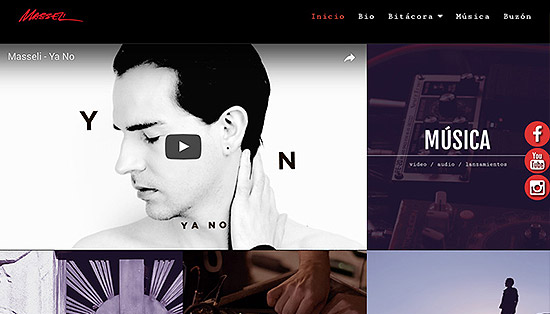 Artes, Música y Entretenimiento - VIVA WEB