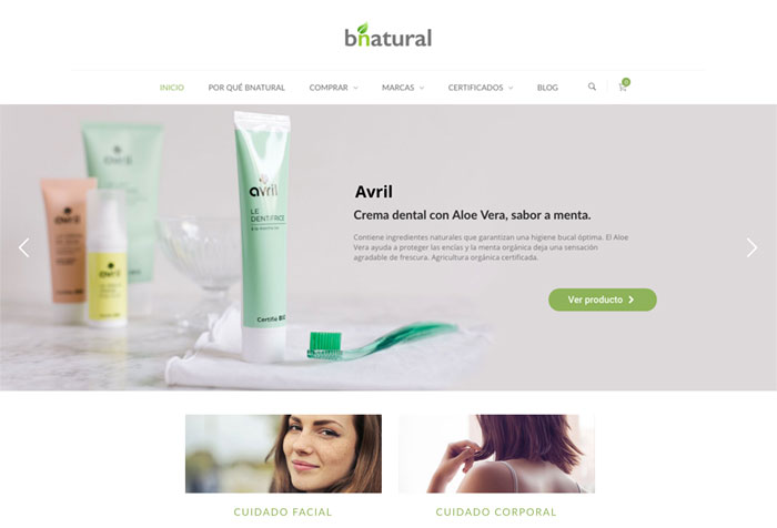 bnatural-store
